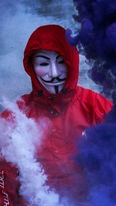 Mask MAn wallpaper by DevilArises - 10 - Free on ZEDGE™