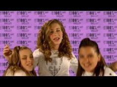 Lisa, Amy, Shelley - coole kikker