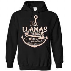 LLAMAS - #tie dye shirt #blue shirt. CHECK PRICE => https://www.sunfrog.com/Camping/LLAMAS-Black-88382406-Hoodie.html?68278