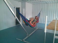 hammock stands   hammock stands   pinterest   hammock stand and bench  rh   pinterest