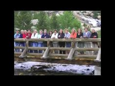 takes you to many destinations, and our favorite is the Rocky Mountains in Estes Park, CO for a Healthy Active Living trip for women only. Whitewater Rafting, Travel Workout, Mountain High, Sanibel Island, Estes Park, Outdoor Furniture Sets, Outdoor Decor, Wine Country, Rocky Mountains