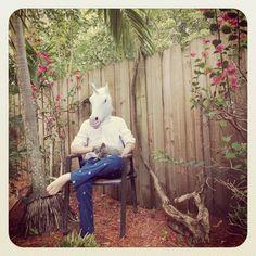 Magical Unicorn Mask Reviews