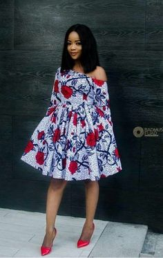 latest ankara styles for wedding ankara gown styles ankara styles styles gown ankara long gown styles ankara styles,ankara styles pictures,nigerian ankara styles catalogue Short African Dresses, Ankara Short Gown Styles, African Fashion Designers, Latest African Fashion Dresses, African Print Dresses, African Print Fashion, Africa Fashion, Short Gowns, Ankara Gowns