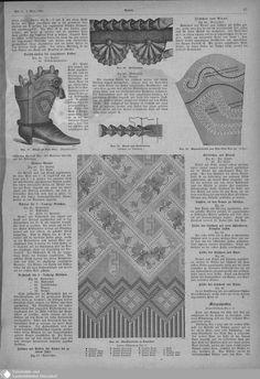 37 [67] - Nro. 9. 1. März - Victoria - Seite - Digitale Sammlungen - Digitale Sammlungen