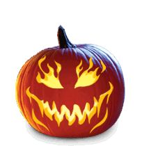 Free Pumpkin Carving Patterns from Pumpkin Masters®