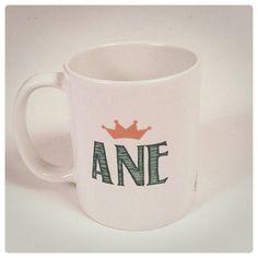 Taza personalizada #mug