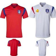 4d84f0b14bd 2014 Brazil World Cup South Korea South Korean soccer team jersey dress suit