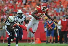 Can the #Chiefs turn this season around?