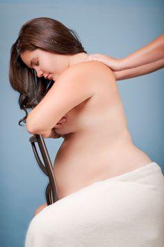 Burtch Tree Massage Therapy, Prenatal Massage.