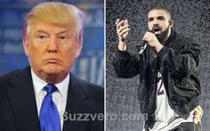 Drake Blasts Donald Trump During London Concert Hours Before Britain House Speaker Bars POTUS From Addressing Parliament #gossip #celebrity #buzzvero #entertainment #celebs #celebritypics #gossip