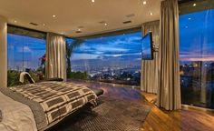 Salut à tous, Aujourd'hui, je vous parle du plus cocon le plus sympa de la maison, la chambre !!! Oui cette fameuse pièce après la salle de bain ou l'on...