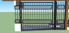[Resuelto] Cómo hacer un portón levadizo - Página 3