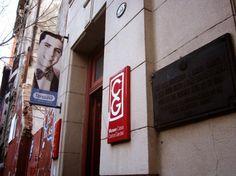 Visitando GRATIS el Museo Casa Carlos Gardel