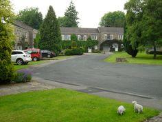 Dalegarth in Buckden - July 2014
