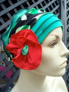 womens headband adult  Head Wrap chemo Hat  by GypsyLoveHeadbands, $45.00 MADE IN NEW ZEALAND!