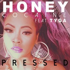 Honey Cocaine | honey-cocaine.jpg