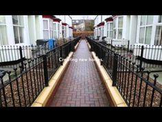 self-help housing tackling empty homes - bshf video (SHORT version)