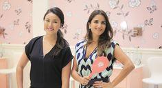 A loja da Benefit no Beauty Insider (Foto: Pablo Escajedo)