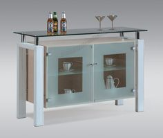 I like this for storage and to use as a buffet.