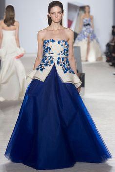 Spring 2014 Couture - Giambattista Valli