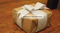 Huckleberry Love: Friday Features {No. 11}- Paper Bows via Simple Joys