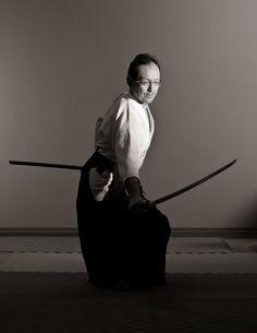 Iaido (art of drawing the Japanese sword) 居合道 [ Swordnarmory.com ] #Martial #arts #swords