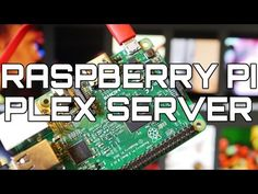 In this tutorial i go through the steps of setting up a Raspberry Pi Plex server & also how to connect clients to it. it's a great cheap media server!