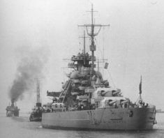 MaritimeQuest - Bismarck Page 4