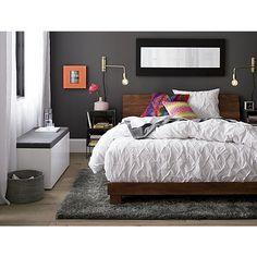 dondra bed    CB2