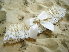 A Bow and Sand... Perfect?