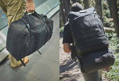 Goruck GR3 Carry-On Ruck   Image
