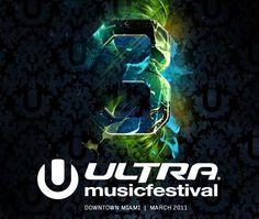 Ultra Music Festival 2011