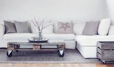 Pallet Ideas / Home Decor