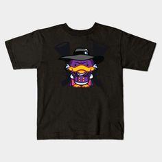 Let's Get Dangerous Young T-Shirt