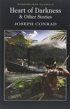 Heart of Darkness (Wordsworth Classics) by Joseph Conrad http://www.amazon.co.uk/dp/1853262404/ref=cm_sw_r_pi_dp_HAZqvb0PQ7CHV