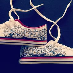 Special custom projects by kartess Converse, Vans, Platform, Sneakers, Projects, Behance, Shoes, Instagram, Clothes