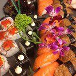 Dotori, London - Restaurant Reviews - TripAdvisor London Restaurants, London England, A Table, Trip Advisor, Sushi, Menu, Ethnic Recipes, Menu Board Design, Sushi Rolls