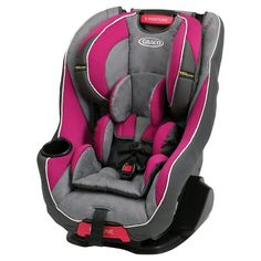 Graco Head Wise 65 Car Seat With Safety Surround Protection Target