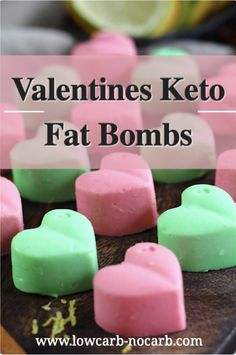 The best Keto Valentines Dessert is with our Keto Fat Bombs you can naturaly color and get the cheesecake flavor with.