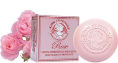 savon à la rose - jeanne en provence Jeanne En Provence, Provence Rose, Savon Soap, Rose Soap, Perfume, Lingerie, Underwear, Corsets, Fragrance