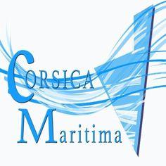 PARTICIPATION AU CONCOURS DE LOGO DE CORSICA MARITIMA Projet 2 de Denis M.