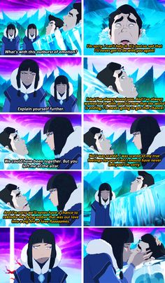 BECAUSE OF THIS MOMENT RIGHT HERE I SHIP THEM SO FREAKING HARD. ESPECIALLY ONCE YOU REALIZE BOLIN WASNT JOKING!