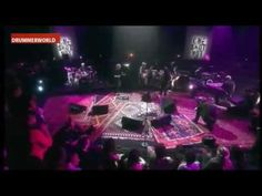 ▶ Manu Katché Marcus Miller Frederico Pena Mark Robertson Keziah Jones COME TOGETHER from ONE SHOT NOT 2009 - YouTube