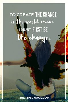 Change | Confidence | Courage | Life Coaching | Success Mindset | Belief |