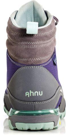 Ahnu Sugarpine Waterproof Hiking Boots - Women's - REI.com