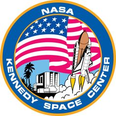Kennedy Space Center by NASA