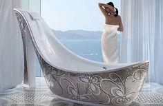 Million Dollar Bathrooms | Million dollar Bathroom - CapeLux.com