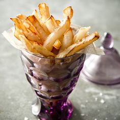 Food Photography :: You'll never want french fries again. Read More...