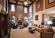 Toll Brothers - America's Luxury Home Builder Langley MD