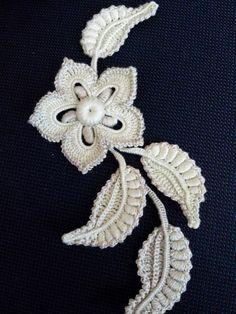 Resultado de imagen para postila.ru crochet laces